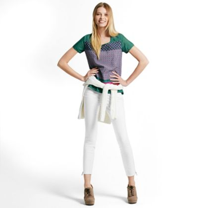 Image for TRANSITIONAL STATEMENT from Tommy Hilfiger USA