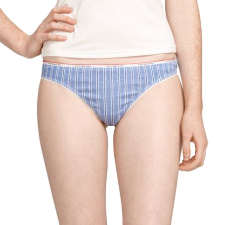 Image for CLASSIC THONG from Tommy Hilfiger USA