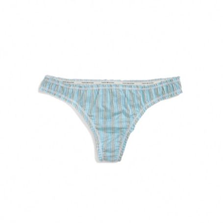 Image for RUCHED THONG from Tommy Hilfiger USA