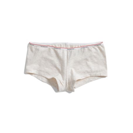 Image for COTTON SPANDEX CLASSIC BOYSHORT from Tommy Hilfiger USA