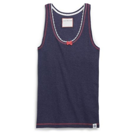 Image for RIB TANK from Tommy Hilfiger USA
