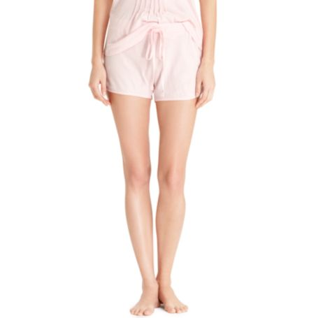 Image for PINK HEATHER SHORT from Tommy Hilfiger USA