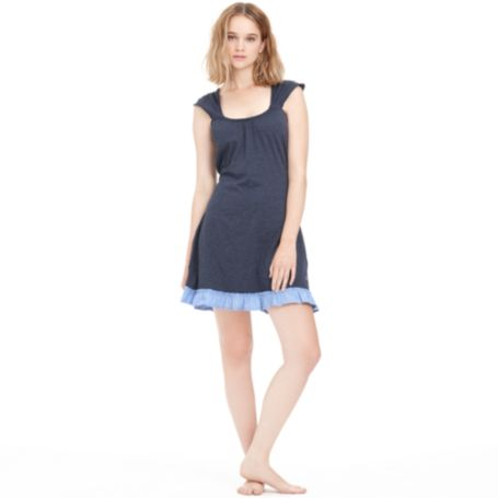 Image for RUFFLE CHEMISE from Tommy Hilfiger USA