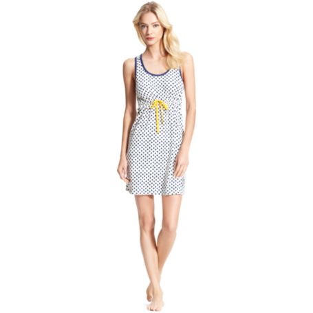 Image for RACERBACK CHEMISE from Tommy Hilfiger USA