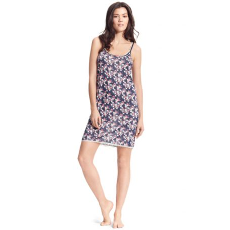 Image for FLORAL SLEEP CHEMISE from Tommy Hilfiger USA