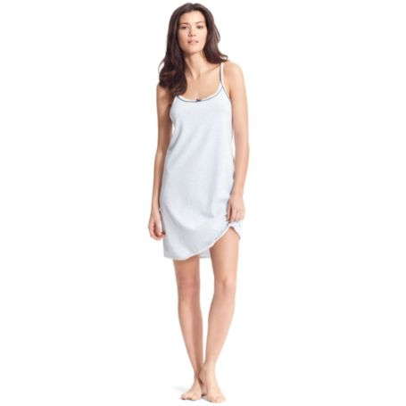Image for SLIP CHEMISE from Tommy Hilfiger USA