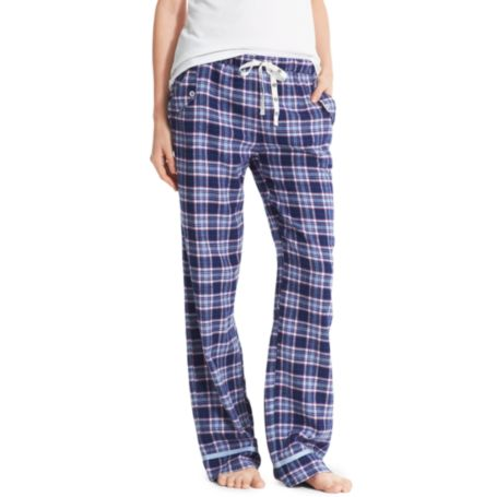 Image for FLANNEL PLAID PANT from Tommy Hilfiger USA