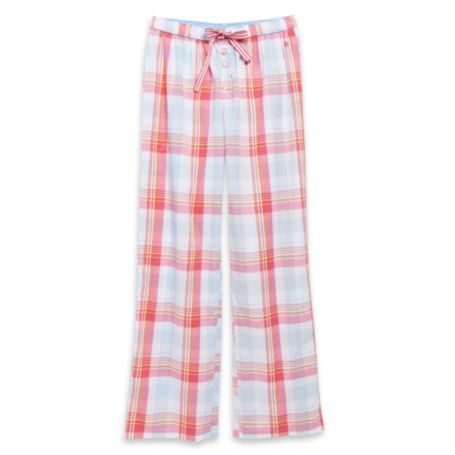 Image for SWEET DREAMS WOVEN SLEEP PANT from Tommy Hilfiger USA