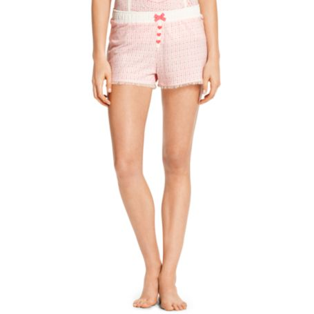 Image for SWEETHEART SHORT from Tommy Hilfiger USA