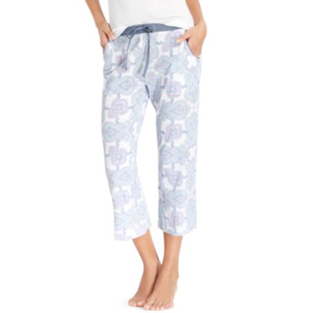 Image for PAISLEY CAPRI from Tommy Hilfiger USA