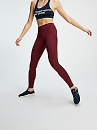 타미 힐피거 우먼 레깅스 Tommy Hilfiger Performance Lift Legging