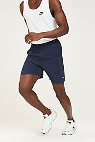 타미 힐피거 Tommy Hilfiger Tommy Sport Ultra-Light Short,SPORT NAVY