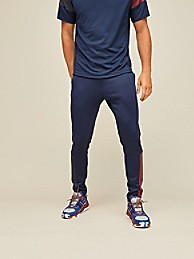 타미 힐피거 Tommy Hilfiger Reflective Glow Insulating Training Pant,SPORT NAVY