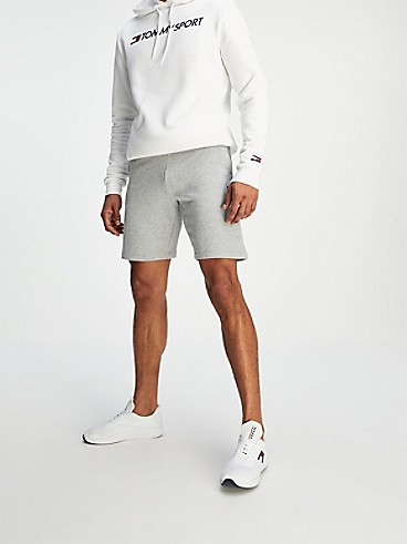 타미 힐피거 Tommy Hilfiger Warm-Up Fleece Short