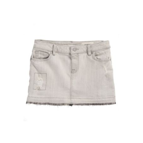 Image for CUT OFF SKIRT from Tommy Hilfiger USA