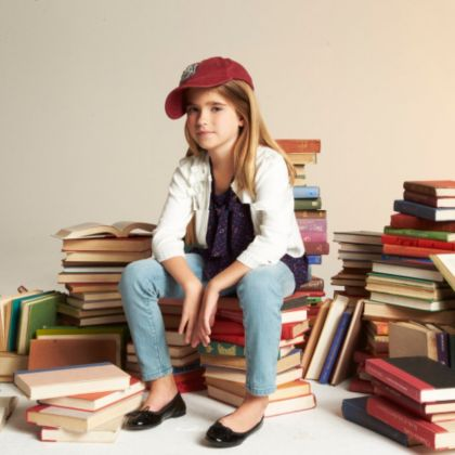 Image for J IS FOR JEANIOUS from Tommy Hilfiger USA