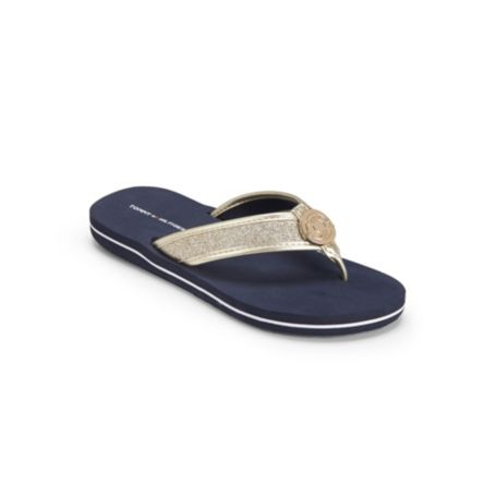 Image for SPARKLE FLIP FLOP from Tommy Hilfiger USA