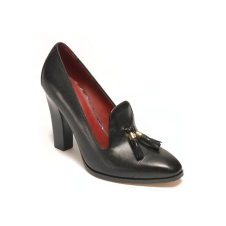 Image for TASSELED PUMP from Tommy Hilfiger USA