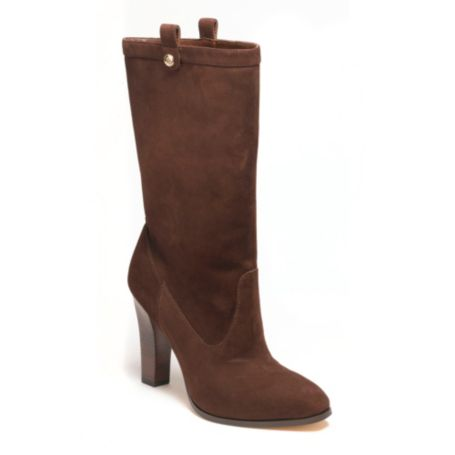 Image for HEELED SHORT BOOT from Tommy Hilfiger USA