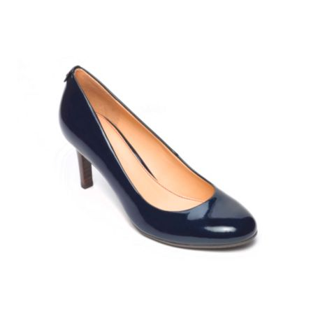 Image for CLASSIC ROUND TOE PUMP from Tommy Hilfiger USA