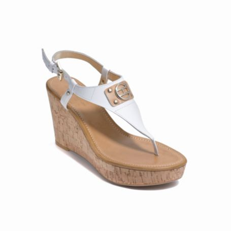 Image for TH WEDGE from Tommy Hilfiger USA