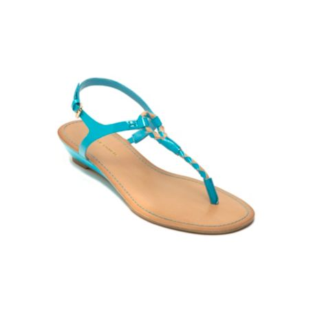 Image for MINI WEDGE SANDAL from Tommy Hilfiger USA