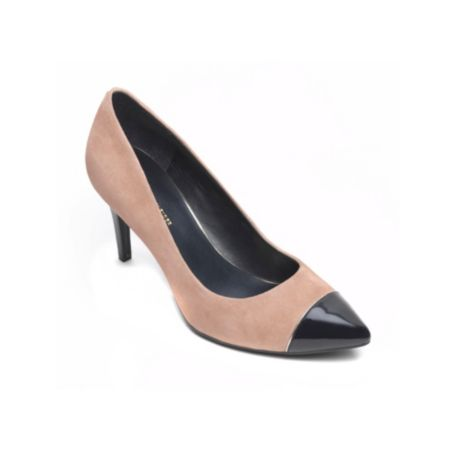 Image for POINTY TOE PUMP from Tommy Hilfiger USA