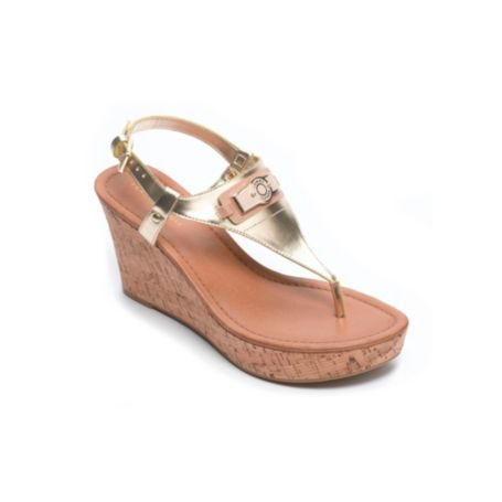 Image for CLASSIC CORK WEDGE from Tommy Hilfiger USA