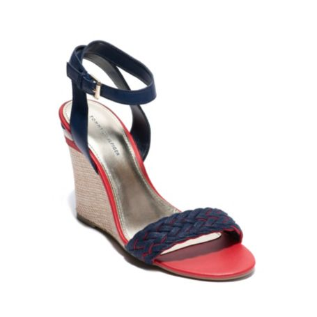 Image for ROPE WEDGE from Tommy Hilfiger USA