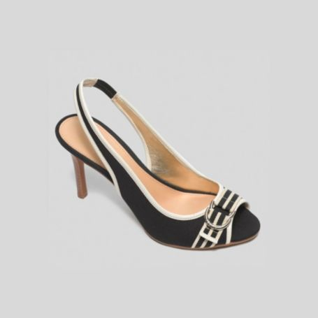 Image for PEEPTOE SLING BACK from Tommy Hilfiger USA