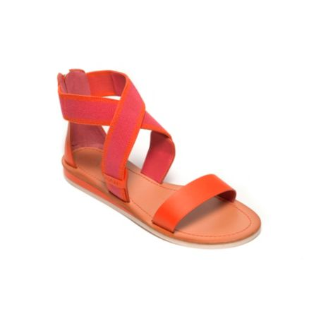Image for STRIPE GLADIATOR SANDAL from Tommy Hilfiger USA
