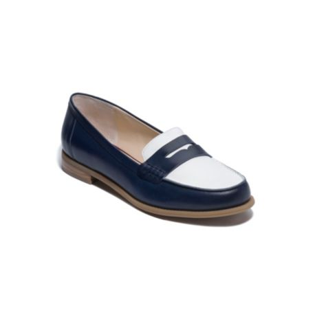 Image for COLORBLOCK LOAFER from Tommy Hilfiger USA