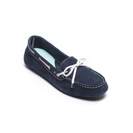 Image for SUEDE MOCCASIN from Tommy Hilfiger USA