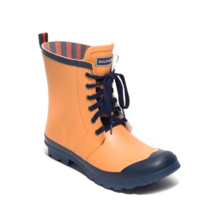 Image for COLORBLOCK RAIN & SNOW BOOT from Tommy Hilfiger USA