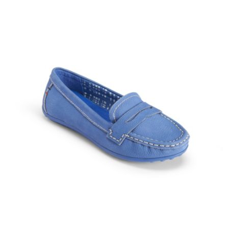 Image for COLORED SLIP ON MOCCASIN from Tommy Hilfiger USA