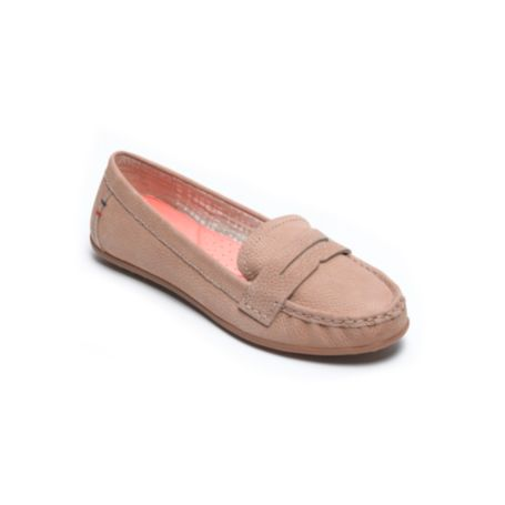 Image for PENNY LOAFER MOCCASIN from Tommy Hilfiger USA