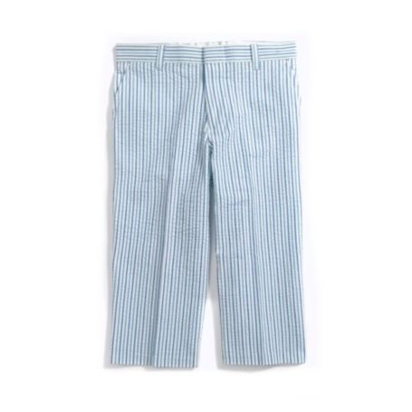Image for LAYETTE SEERSUCKER STRIPE PANT from Tommy Hilfiger USA