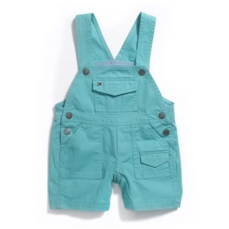 Image for LAYETTE SHORTALL from Tommy Hilfiger USA