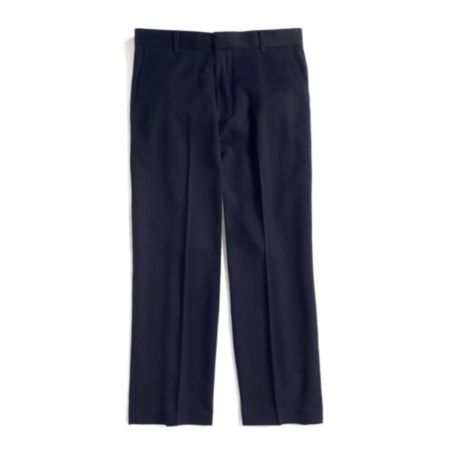 Image for NAVY DRESS PANT from Tommy Hilfiger USA