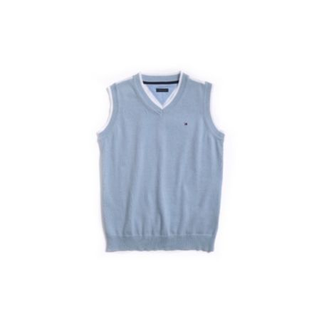 Image for SWEATER VEST from Tommy Hilfiger USA