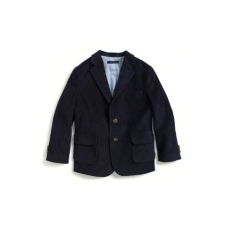 Image for CORDUROY BLAZER from Tommy Hilfiger USA