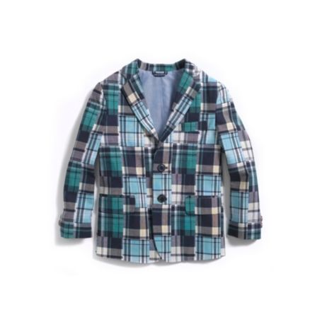 Image for PATCHWORK BLAZER from Tommy Hilfiger USA