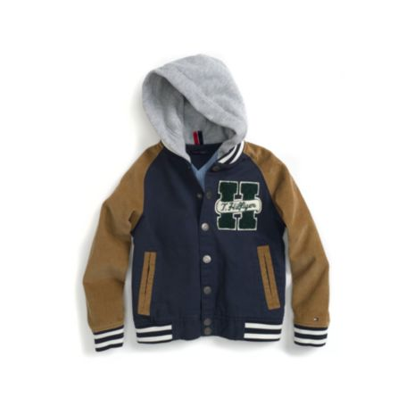 Image for FASHION JACKET from Tommy Hilfiger USA
