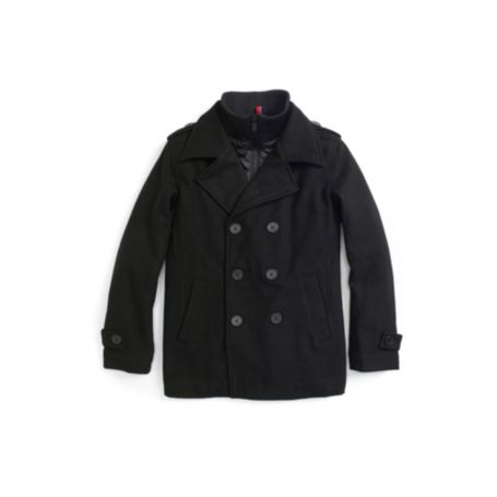Image for PEACOAT from Tommy Hilfiger USA
