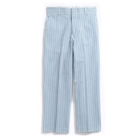 Image for SEERSUCKER STRIPE PANT from Tommy Hilfiger USA