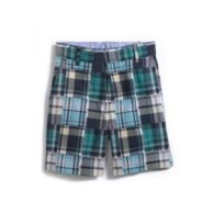 PATCHWORK SHORT $37.50