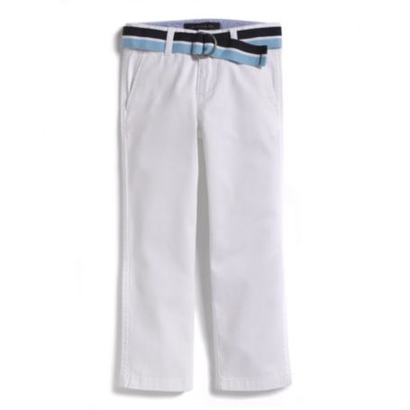Image for CHINO PANT from Tommy Hilfiger USA