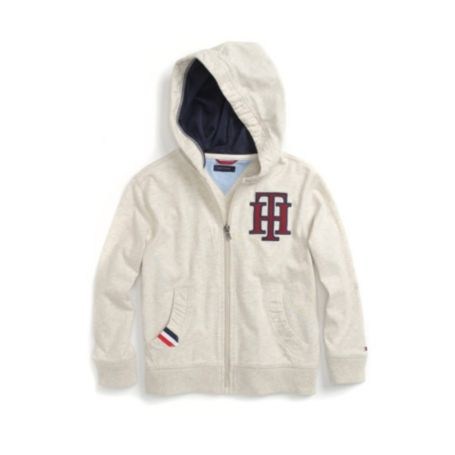 Image for TH FLEECE from Tommy Hilfiger USA