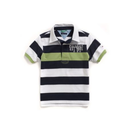 Image for FASHION RUGBY from Tommy Hilfiger USA