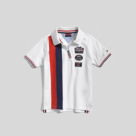 Image for ZIP POLO from Tommy Hilfiger USA